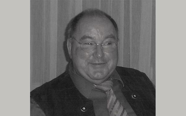 Hans Jürgen Rauen