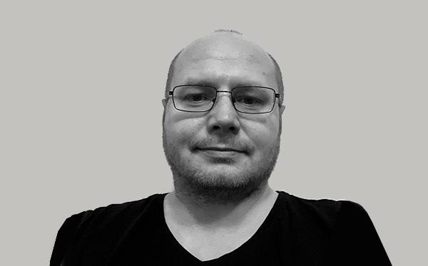 Marcin Ziabski