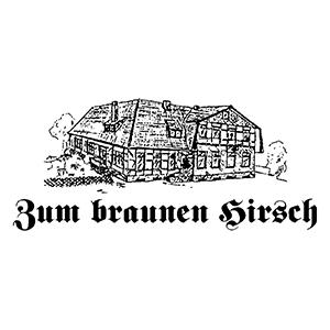Restaurant zum braunen Hirsch - Partner ASV Alfeld